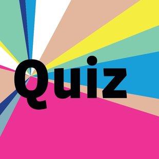 Tentoonstellingen EB ! Quiz