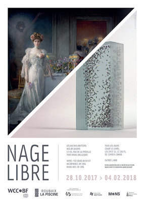 Expositions Nage Libre
