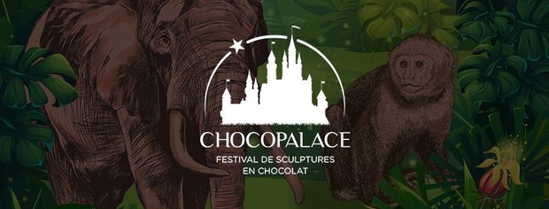 Expositions Chocopalace Festival sculptures chocolat