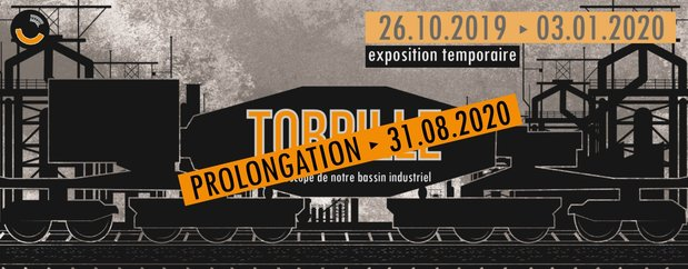Expositions Exposition temporaire : Torpille
