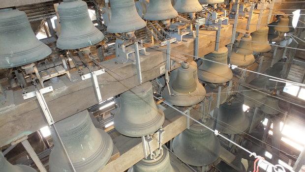 Concerts Festival carillon