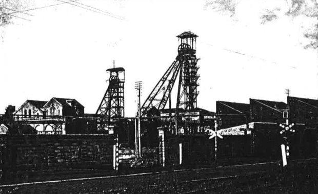Loisirs Promenade guidée les traces anciens charbonnages Borinage