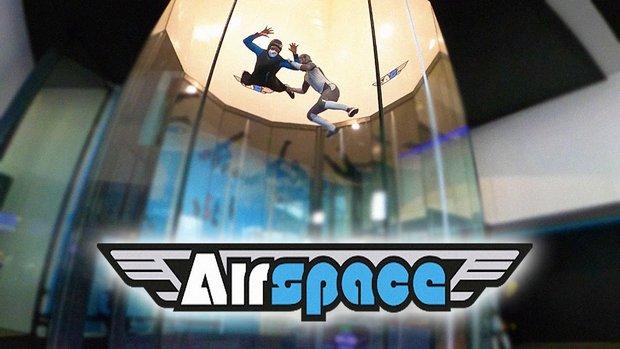 Loisirs Airspace Indoor Skydiving