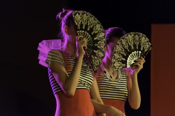 Stages,cours Atelier Théâtre adolescents
