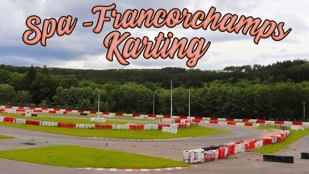 Loisirs Karting Spa-Francorchamps