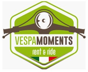 Ontspanning Vespa Rent Ride