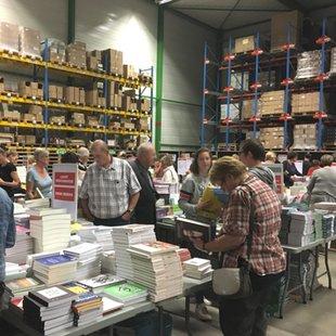 Ontspanning Lannoo s Boekenmarkt