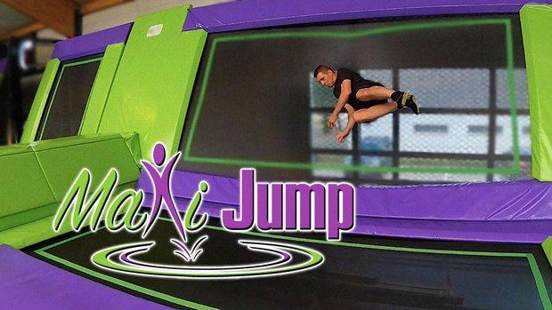 Loisirs Maxi Jump