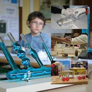 Stages,cours Ateliers découverte sciences, technologies de nature