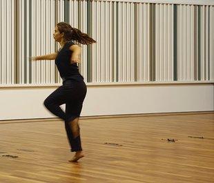 Workshops Cursus Hedendaagse Dans Sanne Kiekens