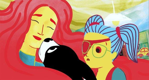 Spectacles Ciné kids + atelier philo L'extraordinaire voyage Marona »