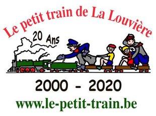 Loisirs Le petit train La Louvière