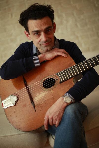 Concerts Concert – Christophe Astolfi Trio (7+)