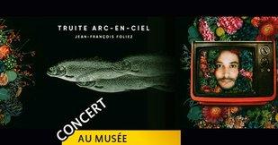 Concerts Concert - Jean-François Foliez Quartet