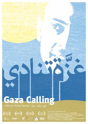 """""""L'Appel de Gaza"""", documentaire de Nahed Awwad @ Floreffe - Salle Communale"""