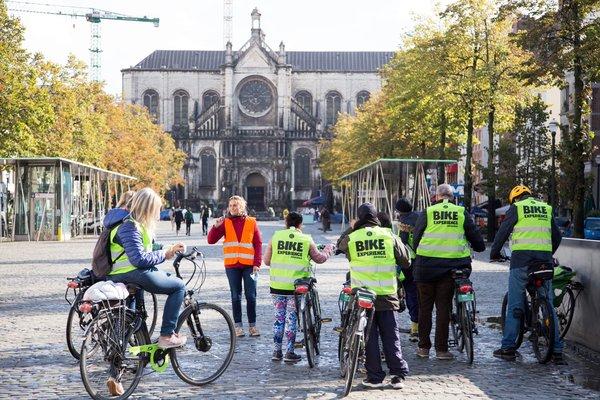 Loisirs Afterwork Bike Experience