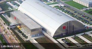 Loisirs Megavidedressing Lotto Mons Expo