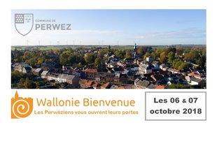 Loisirs Wallonie Week-end Bienvenue