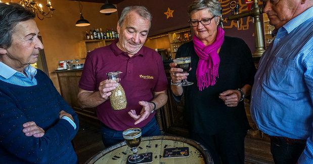 Ontspanning BeerWalk Mechelen - Stadswandeling & Bierproeverij
