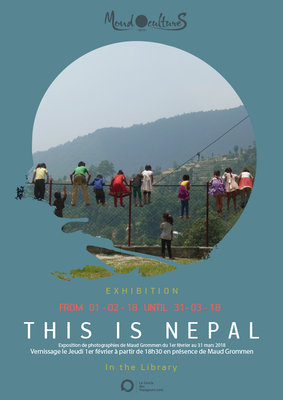 Expositions This Nepal