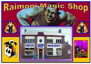 Expositions Magie - Découvrez monde fascinant magiciens