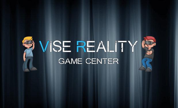 Loisirs Game Center réalité Virtuelle