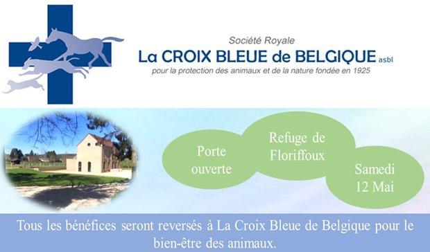 Loisirs Porte ouverte à Croix Bleue Floriffoux