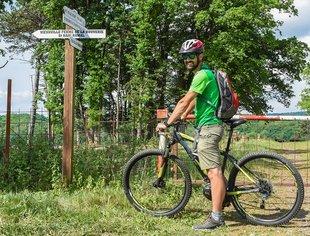 Loisirs Location vélo électrique (VTT City bike)