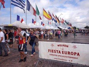 Ontspanning Fiesta Europa Antwerpen