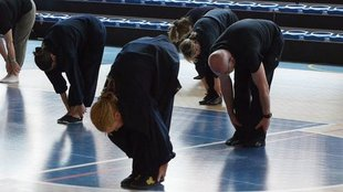 Stages,cours Formation approfondie Qi Gong sous forme week-end à l ULB