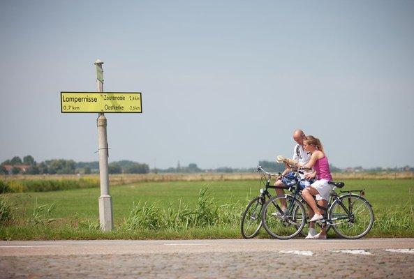 Ontspanning Zomerzoektocht i.s.m. Krant West-Vlaanderen