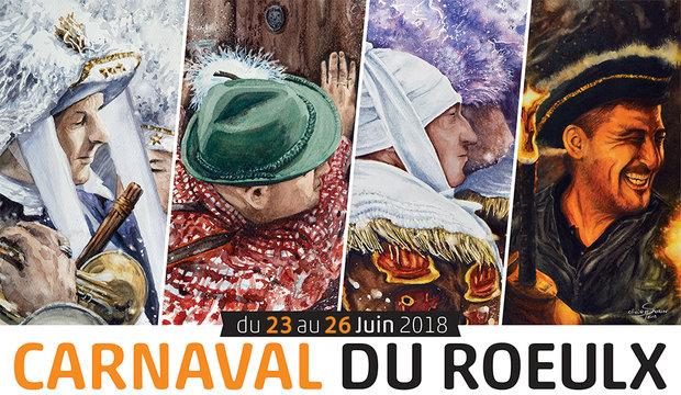 Loisirs Carnaval Roeulx