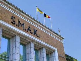 Tentoonstellingen S.M.A.K. Gent (Stedelijk Museum voor Actuele Kunst)