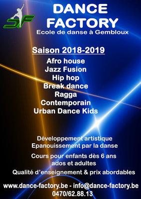 Stages,cours Cours Break Dance pour enfants