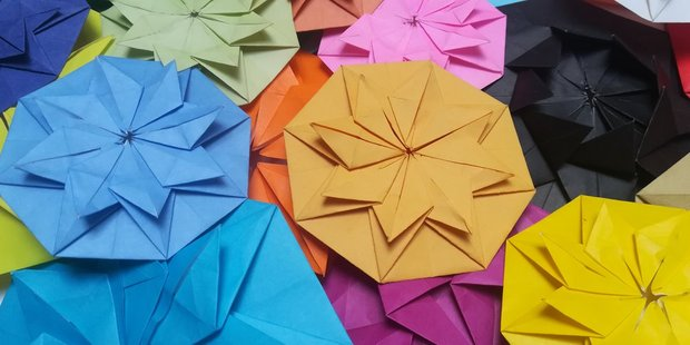 Stages,cours L Atelier Origami