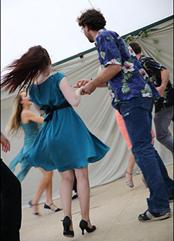 Stages,cours Salsa I