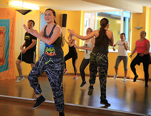 Stages,cours Zumba