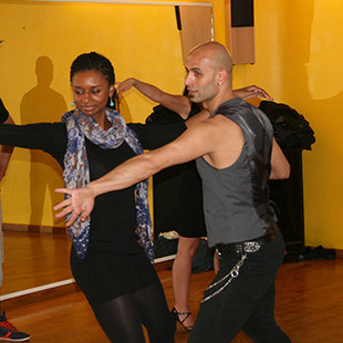 Stages,cours Salsa L.A. ll-lll
