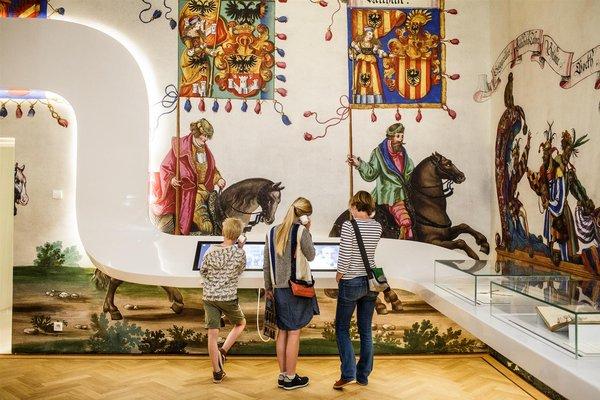 Tentoonstellingen Ontdek onze Bourgondische erfenis Museum van Busleyden