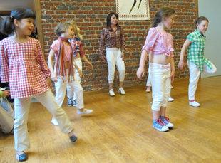 Stages,cours Danse - Théâtre