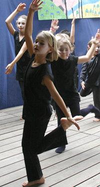 Stages,cours Danse Afro-caribéenne