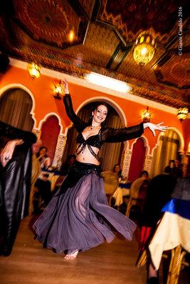 Stages,cours Cours danse orientale pour groupe motivé (Mérode / de / Keym)