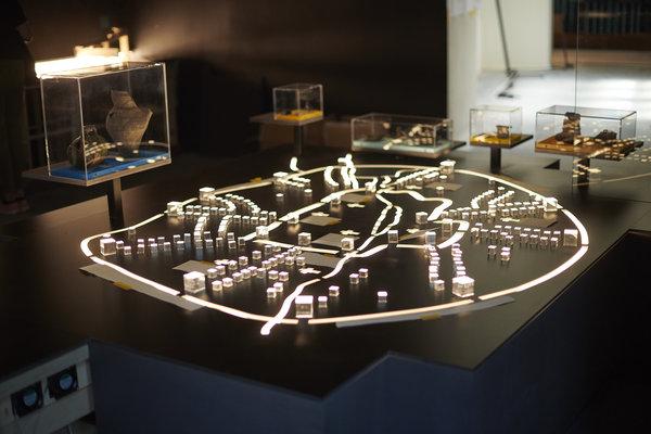 Tentoonstellingen Yper Museum