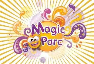 Loisirs Plaine jeux couverte: Magic Parc