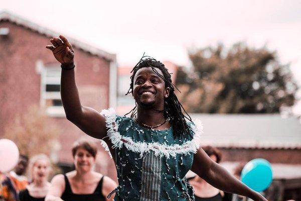 Stages,cours Cours danses Guinée