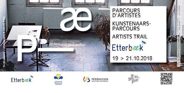 Expositions Parcours d Artistes d Etterbeek