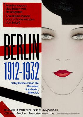 Expositions Berlin. 1912–1932