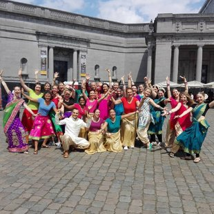 Stages,cours Cours danse indienne