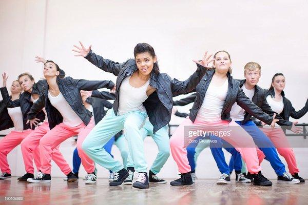 Stages,cours Atelier Danse Hop