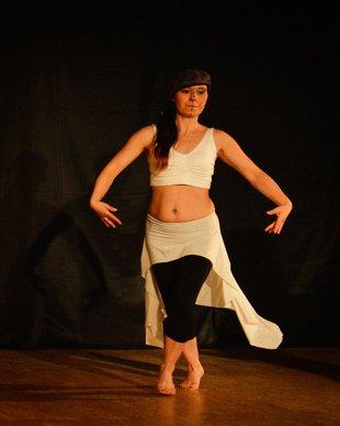 Stages,cours Cours danse orientale tout niveaux